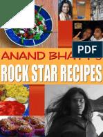 Rock Star Recipes