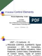 Process Control Lecture 9 (M2)