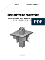 Proiectare P+1