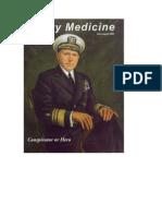 Navy Med Article