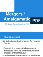 Merger+Amalgamation
