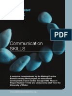 11 Communication Skills