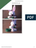 Como Criar Bonecos de Eva 3d