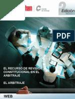Revista de Arbitraje 2da Edición