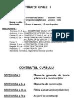 CURSUL 1 cI c