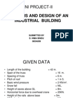 Industrial Building Ppt