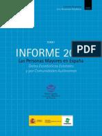 imserso informe 2010