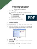 Microsoft Word - Manual Segak 110110