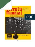 Derrota Mundial Libro Completo 650 Pag Salvador Borrego E