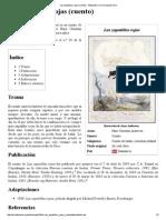 Las Zapatillas Rojas (Cuento) - Wikipedia, La Enciclopedia Libre
