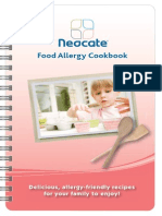 Neocate Family Recipes