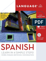 18810945 Complete Spanish the Basics by Living Language Excerpt