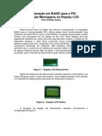 BASIC para o microcontrolador PIC18F1220 - Parte 3