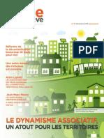 LVA n°21 - Le dynamisme associatif