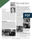 EPSA Newsletter Fall09