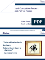Porter's Five Forces_srt