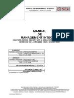 Manual Management