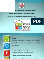 __Casa Ecoeficiente_2003