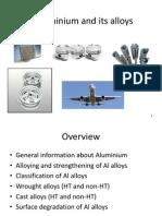 5- Aluminium Alloys 2010-2011