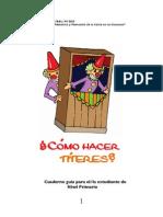 38154971 Teatro de Titeres II