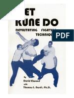 Bruce Lee Fighting Method Volume 3