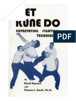 Jeet Kune Do Devastating Fighting Techniques