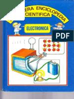 Mi Primera Enciclopedia Cientifica de Electronica
