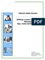 Resume Preparation Guide En