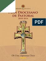 Plan Diocesano Pastoral 2010-2014