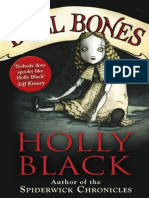 Doll Bones by Holly Black (extract)