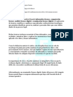 El Computo Forense (Jose Del Carmen)