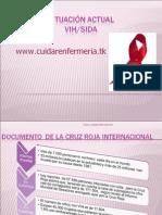 Expo Vih, Www.cuidarenfermeria.com