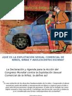 Violencia Sexual, Www.cuidarenfermeria.com