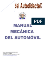 Autos Curso Manual de Mecanica de Automoviles 2
