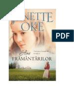Janette Oke - Anii Framantarilor