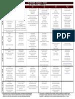 Rol de Examenes Finaless 2013-2