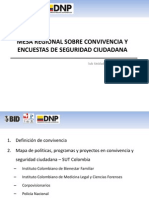 Conceptualizacion Sobre Convivencia_Colombia