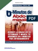 63043563 Abdominales en 6 Minutos
