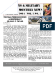 Veterans & Military Families Monthly News-February 2014
