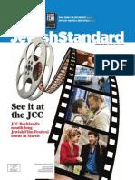 Rockland Jewish Standard, February 2014