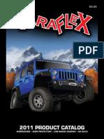 TeraFlex 2011 Catalog