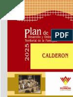 Ppdot Calderon