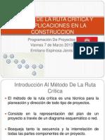 Ruta Critica y Construccion.pptx