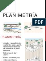 ACHAVESD Planimetria 1 - Angulos Azimut y Rumbo