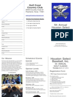 Houston Select Fundraiser Brochure20121 (2)