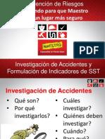 Investigación_de_Accidentes y Form_de_ Indicad_SST