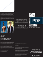 BuiltLean Brochure