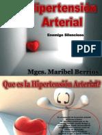 Nueva Presentacion Hipertension