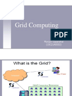 Grid Computing Final Ppt