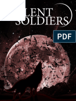The Silent Soldiers Book 1